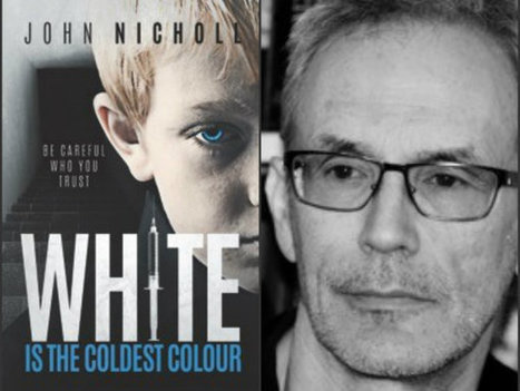 Writing psychological thriller novel was 'cathartic', says social worker ... - Communitycare.co.uk | Literature & Psychology | Scoop.it