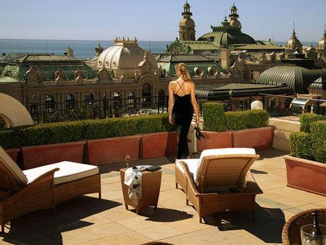 Monaco: a royal visit - hellomagazine.com | Monte Carlo Style | Scoop.it