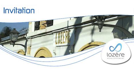 Vivre et travailler en Lozere   Brèves de l'actu - Lozère - SO   Scoop.it