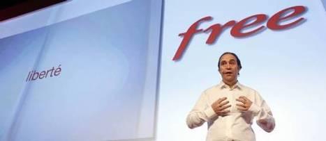Free Mobile condamné pour dénigrement : seulement un début ?   Free Mobile : la révolution. Et après ?   Scoop.it