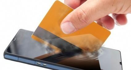 E-commerce et smartphone, ce que nous apprend la dynamique 2014 - Les Échos | e-commerce performance | Scoop.it