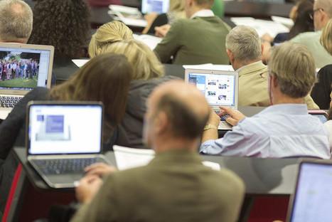 Misuse of social media – ALT-MEMBERS suggestions | eLearning through Social Media | Scoop.it