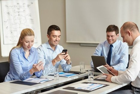 Impressive Mobile Learning Design: The First Step To Successful Mobile Learning Delivery - eLearning Industry | Emerging Learning Technologies | Scoop.it