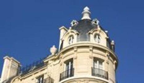 Prix de l'immobilier à Paris : moins de 8.000 euros le mètre carré en 2014 ? | Marché Immobilier | Scoop.it