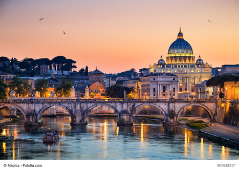 121 Things To Do In Rome, Italy - The Ultimate Guide | Tourism Social Media | Scoop.it