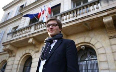 Portes de l'Essonne : le nouveau président de l'agglomération a 22 ... - Le Parisien | Essonne - CAPS | Scoop.it