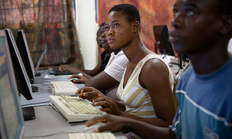 Online universities: it's time for teachers to join the revolution | Free Education | Scoop.it