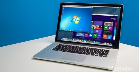 Parallels Desktop 10: Run Windows on Your Yosemite Mac   Male Sexual Problem Treatment   Scoop.it