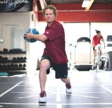 Dry-Land Strength For A Stronger Stroke | EG Workouts | Scoop.it