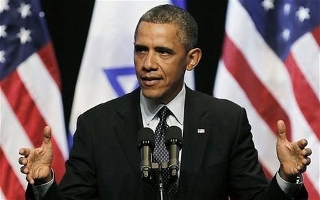 Obama To Assist Nigeria Build Capacity In Curbing Terrorism | Diaspora investments | Scoop.it