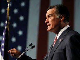 Romney Justifies Oppression Due to Their Inferior Culture | Glenn Robinson | Community Village Daily | Scoop.it