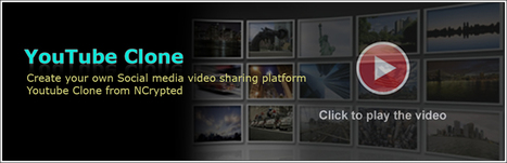 YouTube Clone from NCrypted Websites   YouTube Clone   YouTube Clone Script   Video Sharing Script   Scoop.it