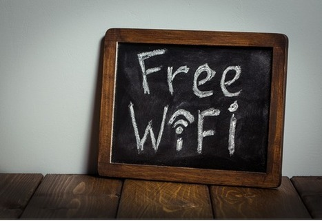 7 Ways to Deal with crappy Hotel WiFi and make Guests Happy | Social Media Coaching for Hotels | Scoop.it
