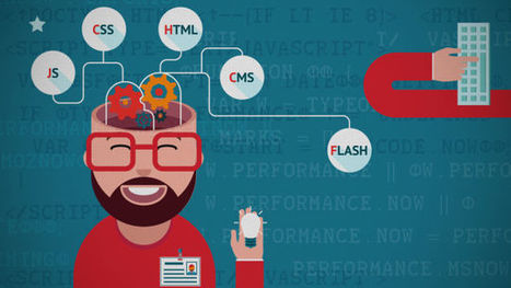 What It Really Takes to be a Professional Programmer | Linguagem Virtual | Scoop.it