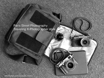 Fuji X-Files: Paris street photography - traveling X-Photographer style | Fuji X-Cameras | Scoop.it