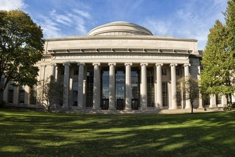 What Does the Future of Education Look Like at MIT? | Educational Technology in Higher Education | Scoop.it