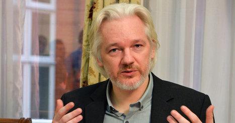 UN Panel Reportedly Rules In Favor Of WikiLeaks Founder Julian Assange   Nerd Vittles Daily Dump   Scoop.it