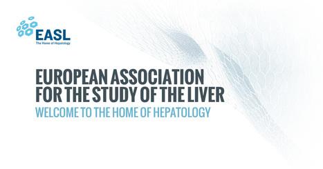 EASL - Event - New perspectives in hepatitis C virus infection - The roadmap for cure | Hepatitis C New Drugs Review | Scoop.it