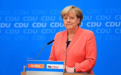 Russia blamed for hacking attack on German MPs   Cyber Defence   Scoop.it