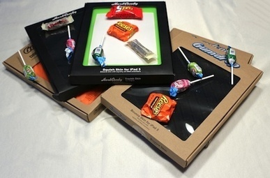 Trick or Treat! Hard Candy and Gumdrop cases for iPad Air | PDI i tablets a l'aula | Scoop.it