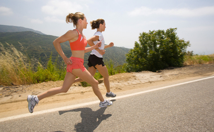 The 25 Golden Rules of Running   Darwen Dashers   Scoop.it