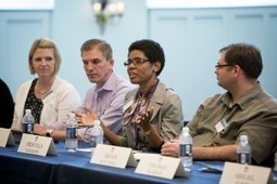 Symposium affirms diversity of music education in American public ... | Music Education Advocacy | Scoop.it