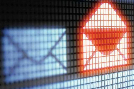20 email blunders to avoid | Biz Central | Scoop.it