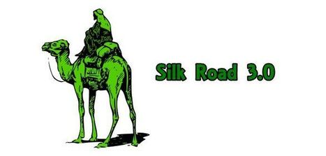 Silk Road 3.0 makes a comeback in a new avatar on the Dark Web - Techworm.net | The Pointman | Scoop.it