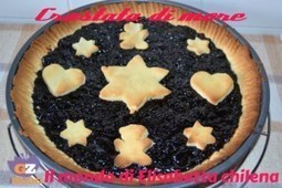 CROSTATA DI MORE | La Buona Cucina | Scoop.it