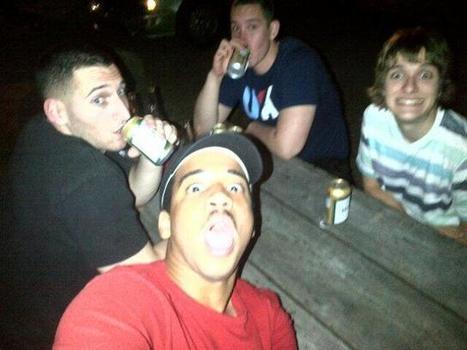 Twitter / LLsmooveJ570: Casuals @ 3:28 with @T_Pick_Six ... | Football Hooligans | Scoop.it