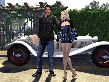 Svetolanka & Alexandro: Look#561 | Svetolanka&Alexandro | Scoop.it