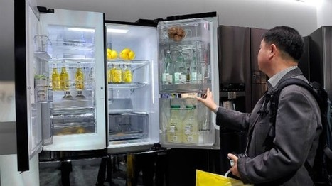 EPA restricts climate-warming chemicals used in refrigeration | Sustain Our Earth | Scoop.it