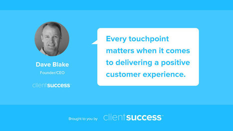 5 Best Practices to Build a Customer Success Journey Map   Social Media   Scoop.it