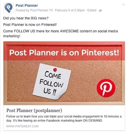 7 Ways to Create Perfect Pinterest Images (that Drive Clicks!) | Pinterest | Scoop.it