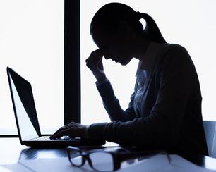 94% des cadres se disent stressés par leur travail - cadreo.com   Efficacité pro & perso   Scoop.it