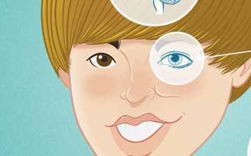Justin Bieber: The Ultimate Story of Social Media Fame [SORRY] | Prionomy | Scoop.it