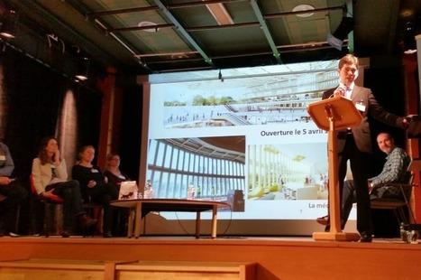 Retour sur la table ronde «Mieux accueillir les publics éloignés de la culture en bibliothèque musicale» | Musique en bibliothèque | Scoop.it