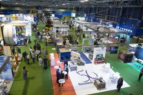 SRR es el principal encuentro sectorial y comercial del sector de la recuperación y el reciclado que se celebra en España | ECOLOGICAMENTE DISPUESTOS | Scoop.it