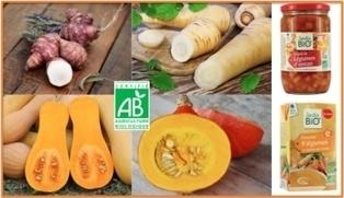 Cuisine : les légumes oubliés à l'honneur avec Jardin BiO' - bioaddict | Végétarisme, santé et vie | Scoop.it