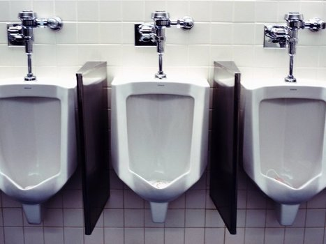 The More You Have to Pee, The Easier Lying May Be | Quite Interesting News | Scoop.it
