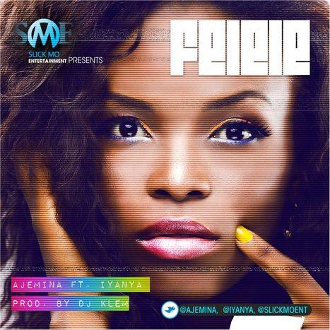 Ajemina ft Iyanya - Felele - Buzzent Network | Nigerian Entertainment | Scoop.it