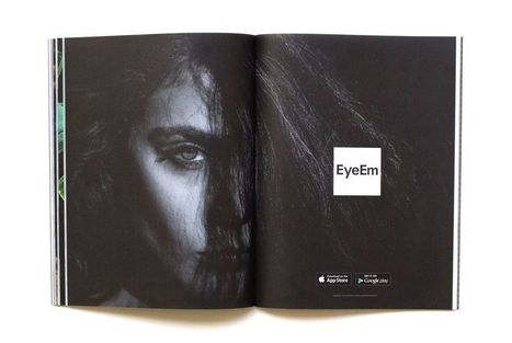 Vol. III of EyeEm Magazine Features Only Women Photographers | iPhoneography-Today | Scoop.it