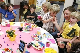 Kids Can Be Costly Long After They Turn 18 | Business Brainpower with the Human Touch | Scoop.it