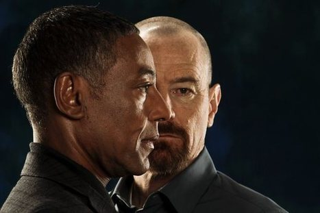 """Gus is Chilean?! And other questions about Race and Representation in """"Breaking Bad"""" 