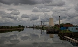 Essar Oil fined £500k for Cheshire pollution   UK Energy Efficiency @fuelpovertyuk   Scoop.it