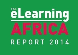 eLearning Africa – le Rapport 2014 | ICTe in Africa | Scoop.it