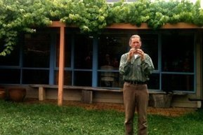 The Conversation: David Holmgren, co-founder of permaculture movement - By Design - ABC Radio National (Australian Broadcasting Corporation) | Permaculture News | Scoop.it