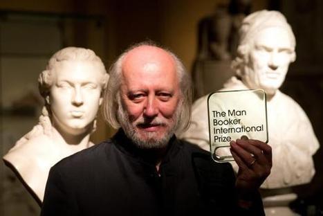 Mezinárodní Man Bookerova cena dostala lekci Satanského tanga | Stardust | Scoop.it