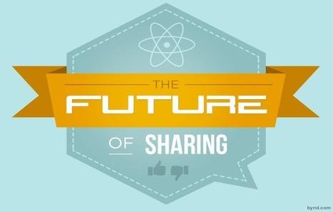 Influencia - Tendances - La Revue INfluencia : Sharing Economy : l'économie du monde moderne ? | Mash Up Blog's Kitchen | Scoop.it