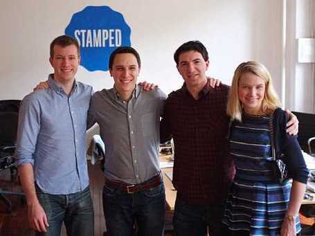Mobile shopping curation: Marissa Mayer of Yahoo acquires Stamped | Content Curation Tools | Scoop.it